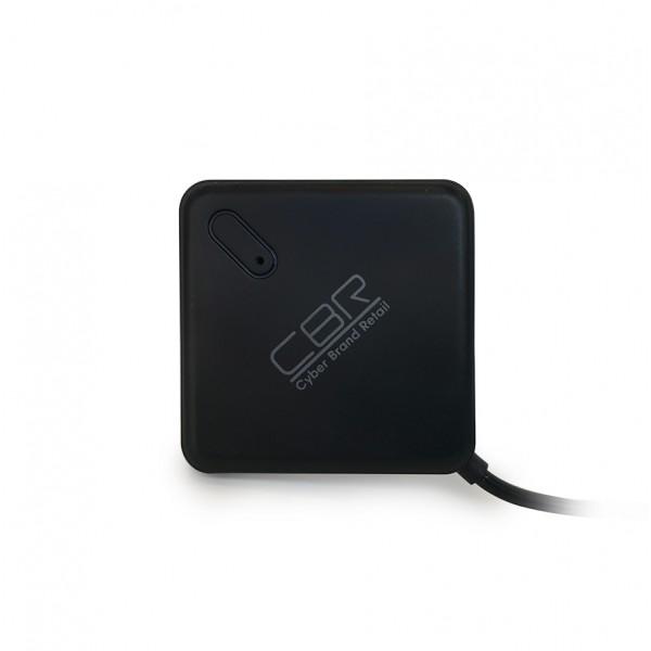 USB-хаб CBR CH 132 4 порта
