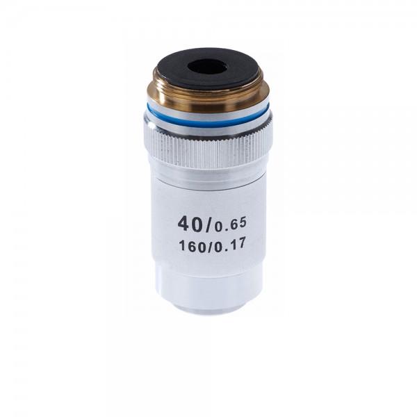 Объектив для микроскопа 40х/0.65 160/0,1...