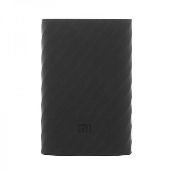 Чехол для Xiaomi Mi Power Bank 10000 чёр...