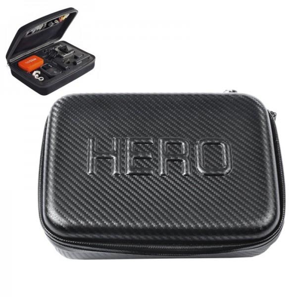Кейс Zebra HERO для камеры GoPro тип-2 м...
