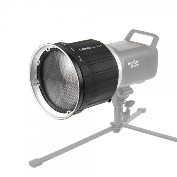 Насадка оптическая GreenBean ZoomMount 1...