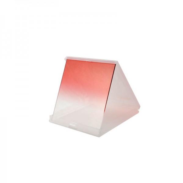 Красный градиентный фильтр Fujimi P-Seri...