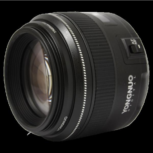Объектив Yongnuo YN85mm F1.8 Nikon