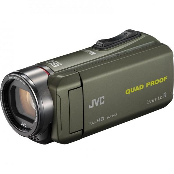 Видеокамера JVC GZ-R435GEU
