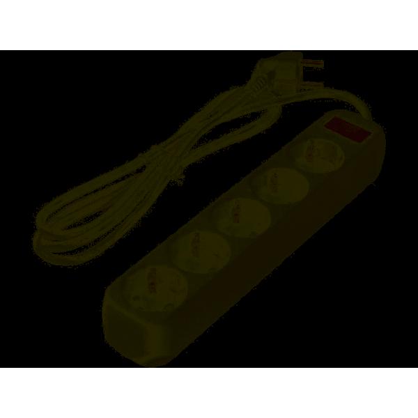 Сетевой фильтр Smartbuy One 10A (SBSP-18...