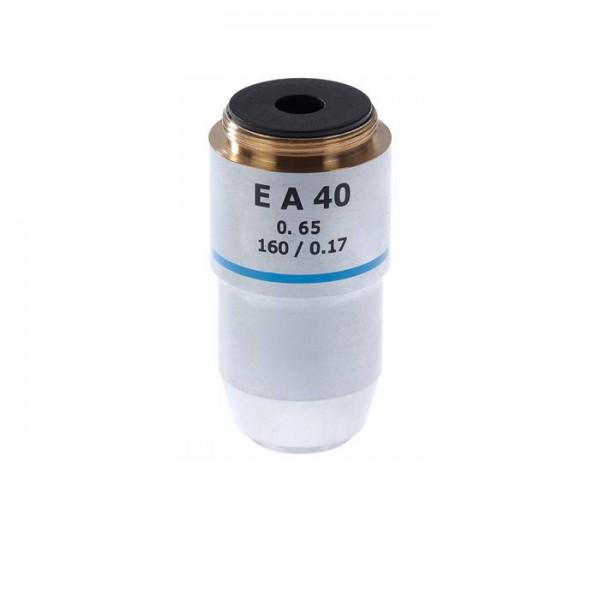 Объектив для микроскопа 40х/0,65 160/0,1...