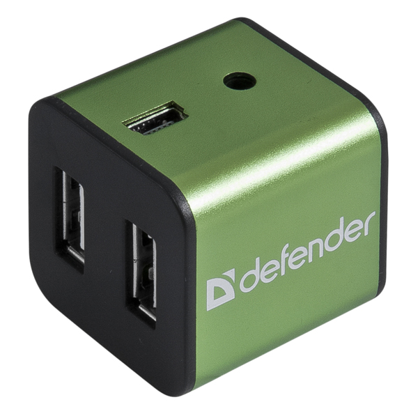 Универсальный USB разветвитель Defender ...