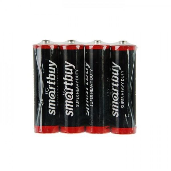 Элемент питания Smartbuy R6/AA (SOBZ-2A0...