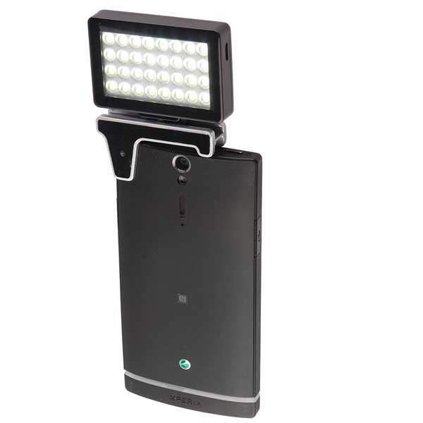 Осветитель GreenBean iLED-32 светодиодны...