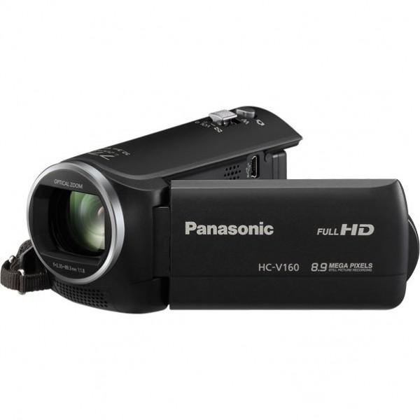 Видеокамера Panasonic HC-V160EE-K