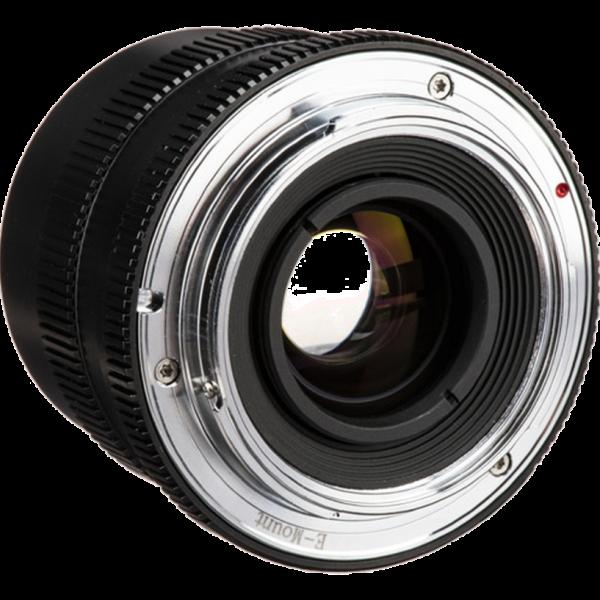 Объектив 7Artisans 35mm F2.0 Sony E-moun...