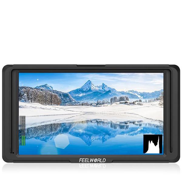 Операторский монитор Feelworld F5 FHD 4K...