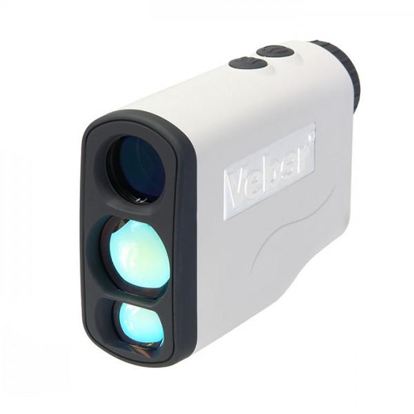 Лазерный дальномер Veber 6x21 LRF1000 gr...