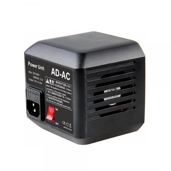 Сетевой адаптер Godox AD-AC для AD600B/B...