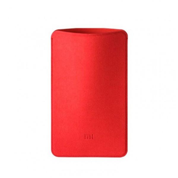 Чехол для Xiaomi Mi Power Bank 5000 крас...