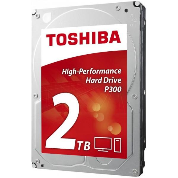 Жесткий диск 2Tb SATA-III Toshiba P300 (...
