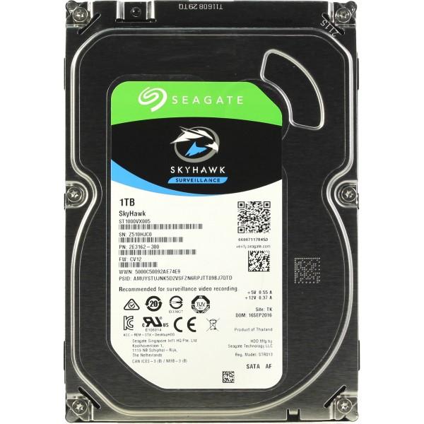 Внутренний жесткий диск HDD 1TB Seagate ...