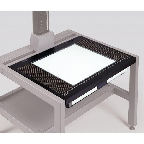 Копировальный стол с подсветкой KAISER r...