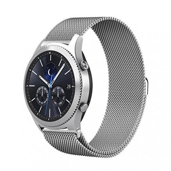 Браслет миланский для Samsung Gear S3 Si...
