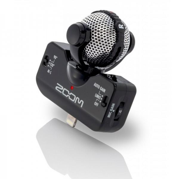 Микрофон ZOOM IQ5B