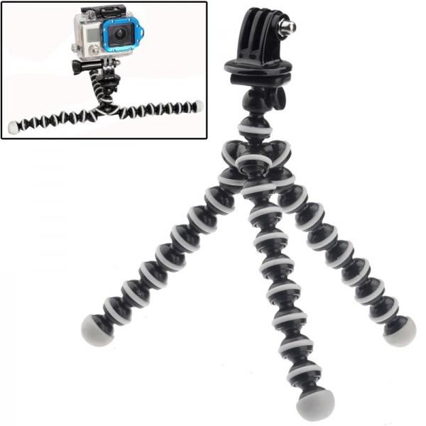 Штатив гибкий для камер GoPro