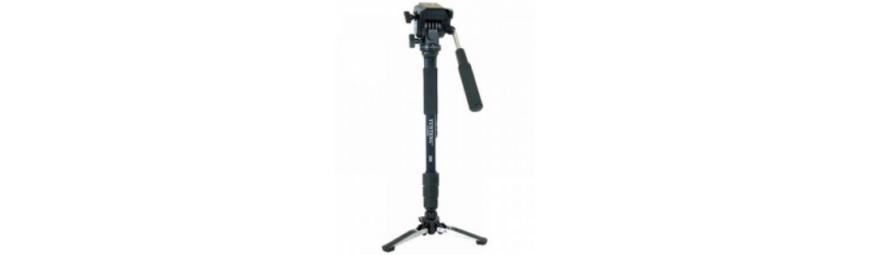 Моноподы для фотоаппаратов и видеокамер