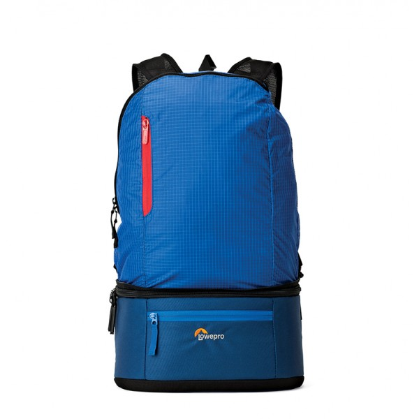 Рюкзак Lowepro Passport Duo Blue (голубо...