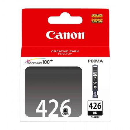 Картридж Canon CLI-426GY для MG6140, MG8140. Серый. 1395 страниц. 4560B001