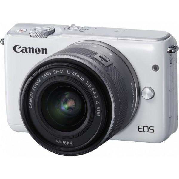 Фотоаппарат со сменной оптикой Canon EOS...