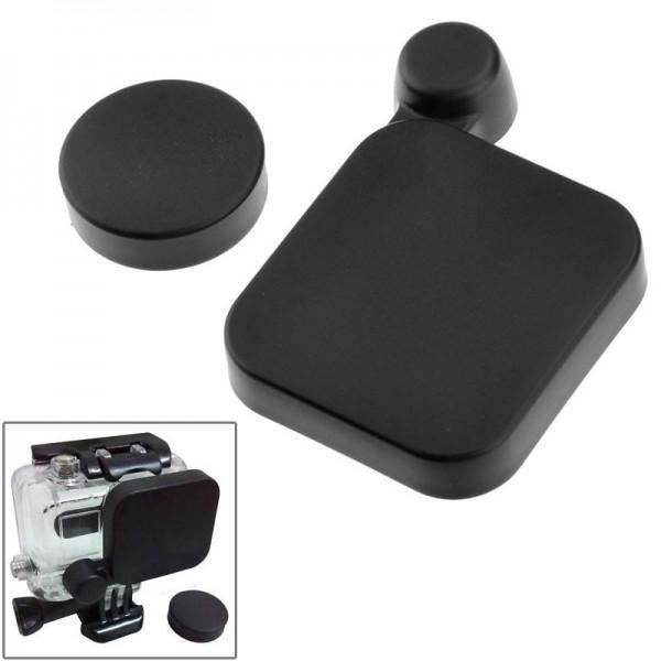 Набор защитных крышек для линз камеры Go...