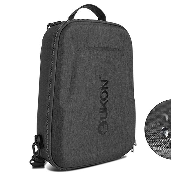 Рюкзак UKON для дрона DJI SPARK Black