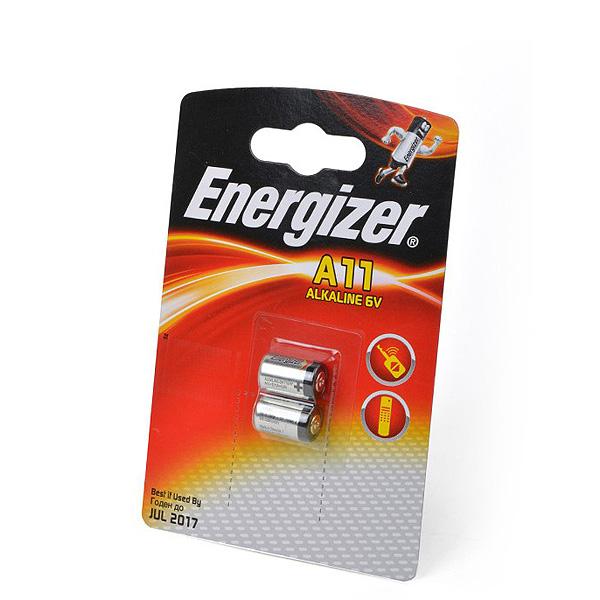 Элемент питания Energizer A11 Alkaline B...