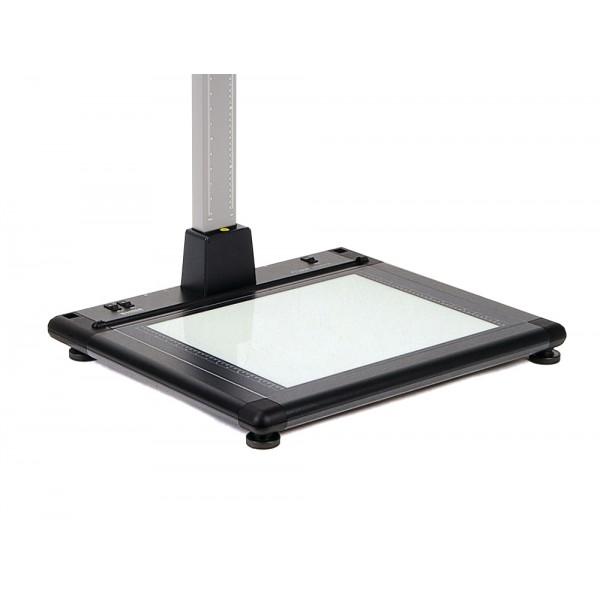 Стол-экран с подсветкой Kaiser Baseplate...