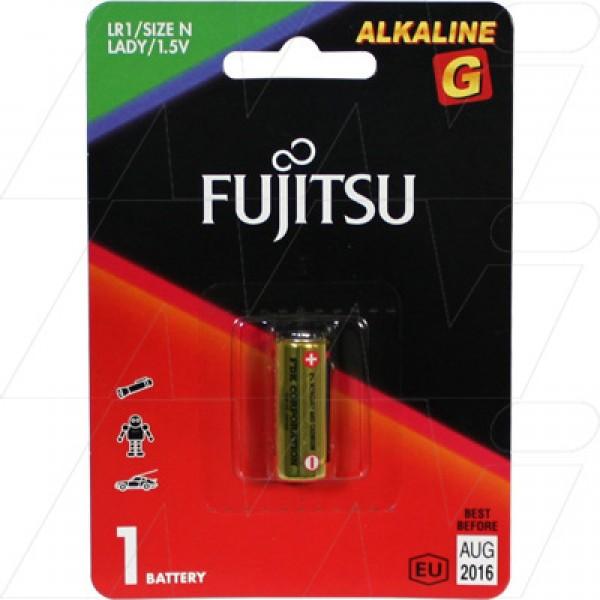 Батарея щелочная Fujitsu LR1G(B), серии ...