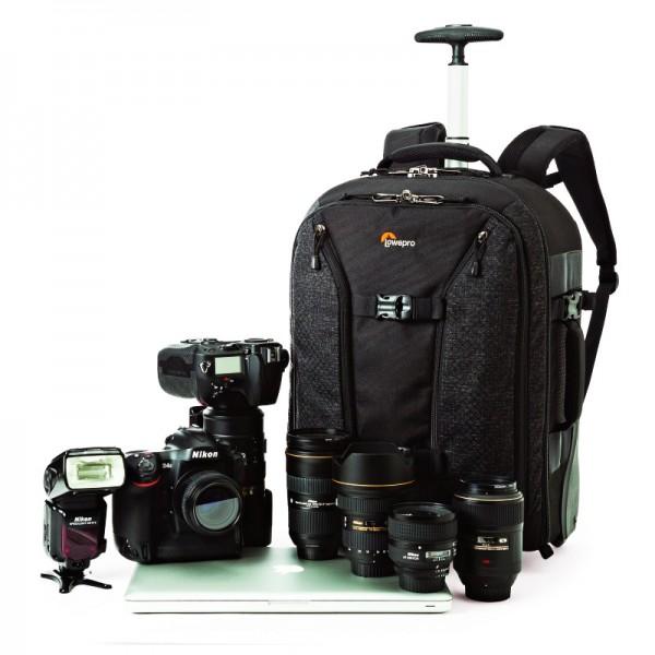 Фоточемодан Lowepro Pro Runner RL x450 A...