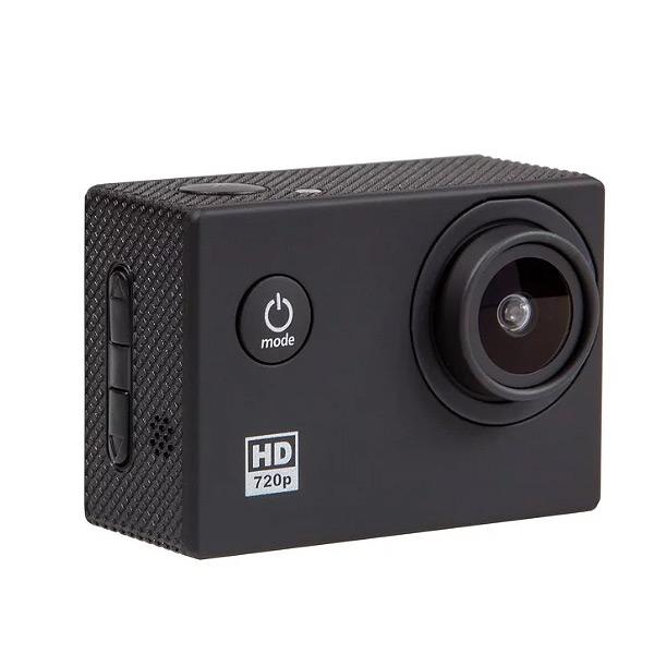 Экшн-камера Prolike HD (черный)
