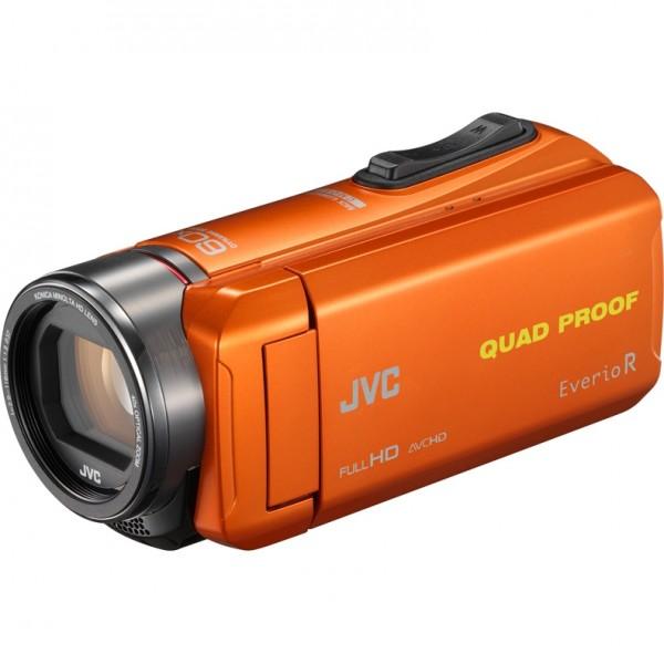 Видеокамера JVC GZ-R435DEU