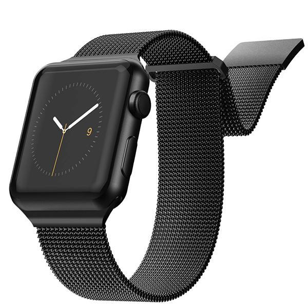 Ремешок X-Doria New Mesh для Apple Watch...