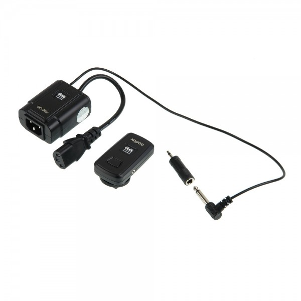 Радиосинхронизатор Godox DM-16 комплект