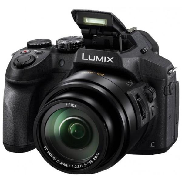Цифровой фотоаппарат Panasonic DMC-FZ300...