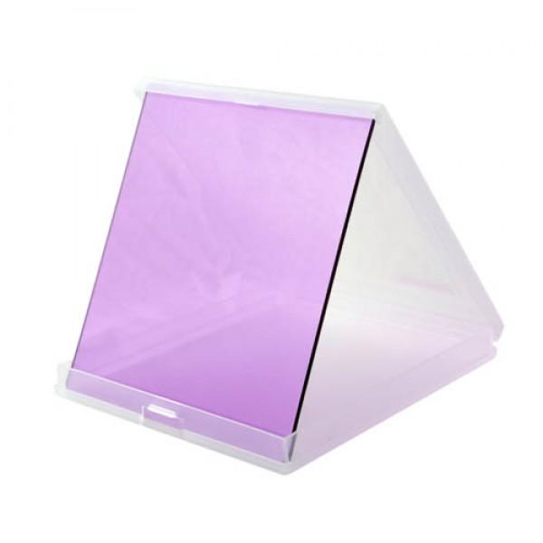 Цветной фильтр Fujimi P-Series (Пурпурны...