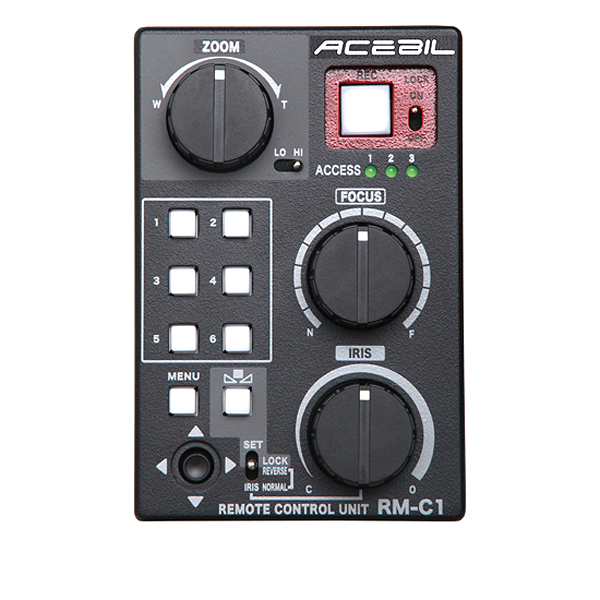 Zoom / Focus / Iris контроллер Acebil RM...