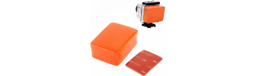 Поплавки для экшн камер
