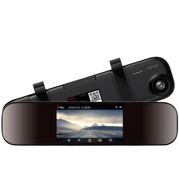 Видеорегистратор Xiaomi 70mai Rearview M...