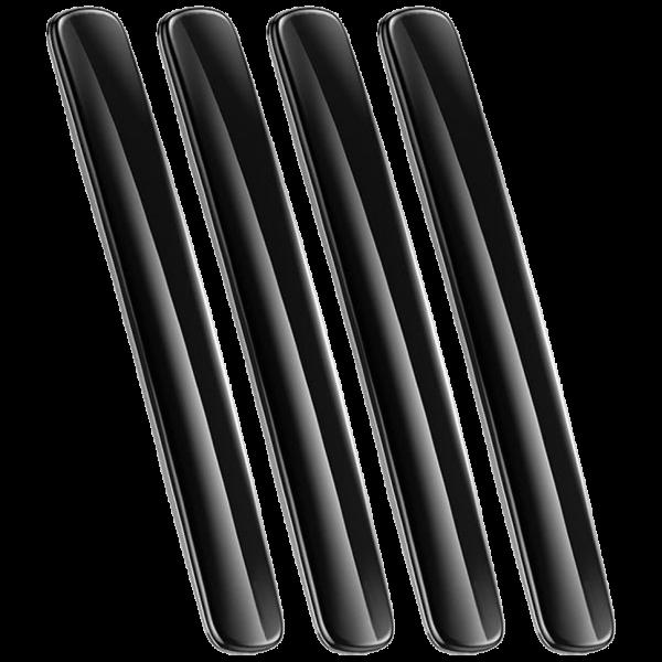 Защитные накладки Baseus Streamlined 4 ш...