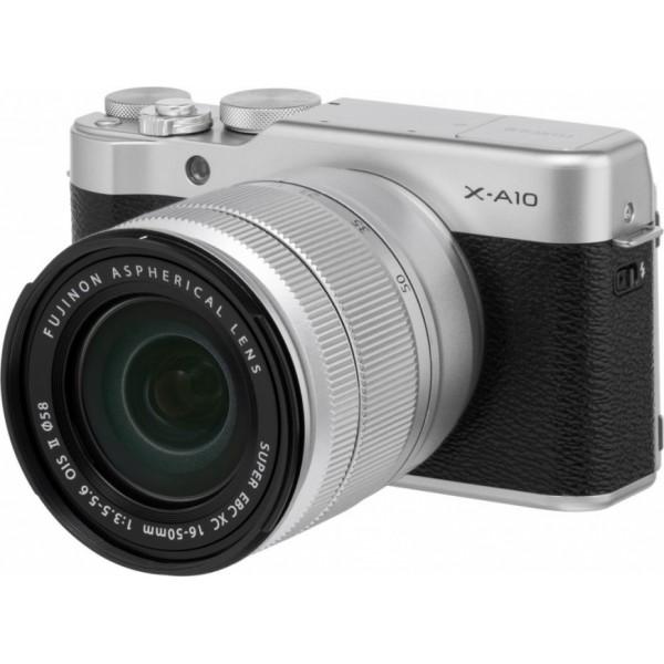 Фотоаппарат со сменной оптикой Fujifilm ...
