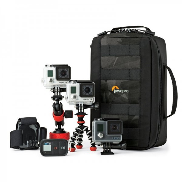 Сумка для экшн-камер Lowepro ViewPoint C...