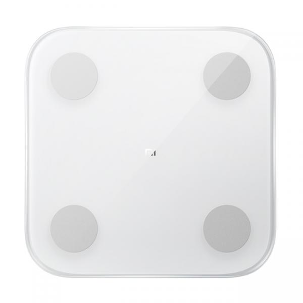 Умные диагностические весы Xiaomi Mi Bod...