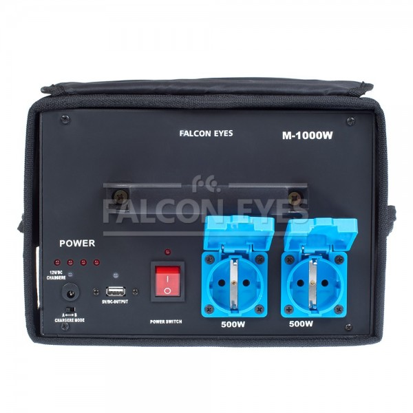 Аккумулятор для студийных вспышек Falcon...