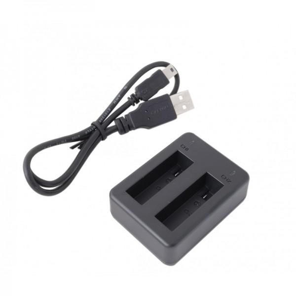 Зарядное USB устройство Fujimi GP 2AHDBT...